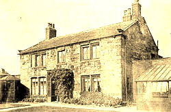 Image of Topcliffe Hall Ardsley c.1913